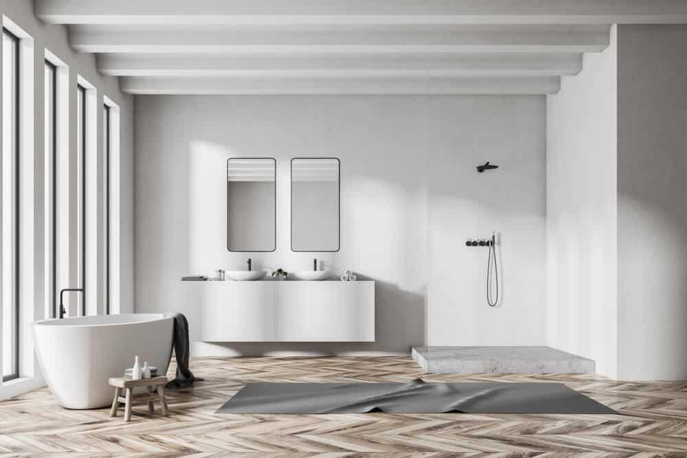 מוצרי פינוק לאמבטיה