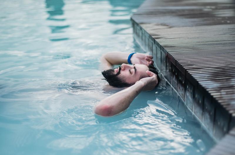 משאבות חום – בריכות שחיה